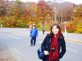 2013日本東北紅葉鐵腿行Day2 奧入瀨溪→十和田湖:P1120605.JPG