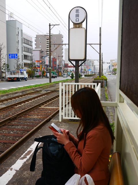 **春賞櫻8日行***Day6 大阪 阪堺電車→心齋橋:1141755292.jpg