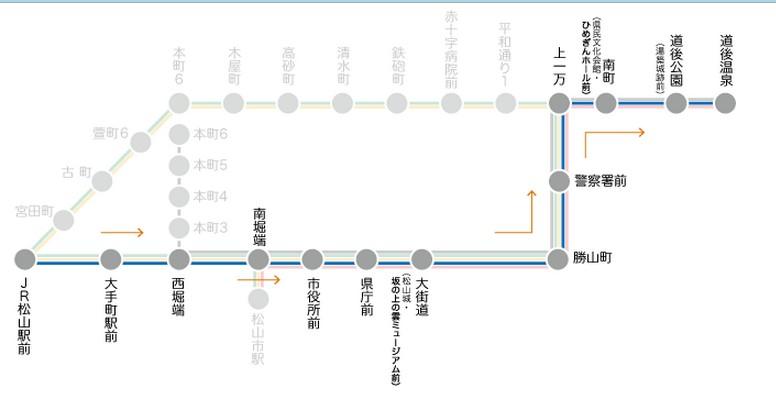 2014日本四國浪漫之旅DAY6松山城→道後溫泉周邊:5號線.jpg
