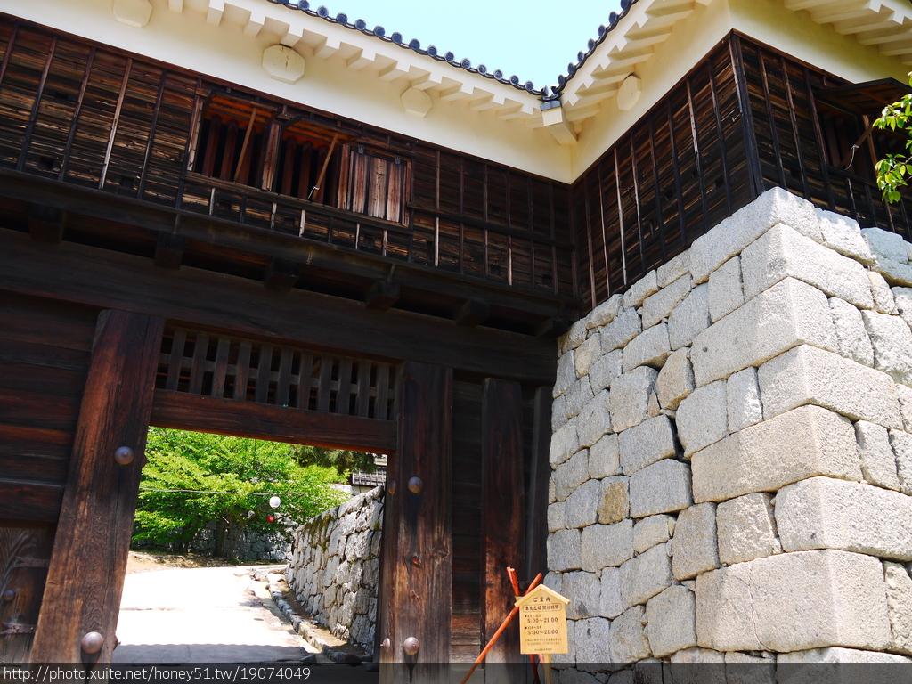 2014日本四國浪漫之旅DAY6松山城→道後溫泉周邊:P1180906.JPG