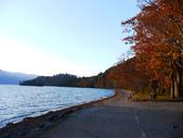 2013日本東北紅葉鐵腿行Day2 奧入瀨溪→十和田湖:P1130099.JPG