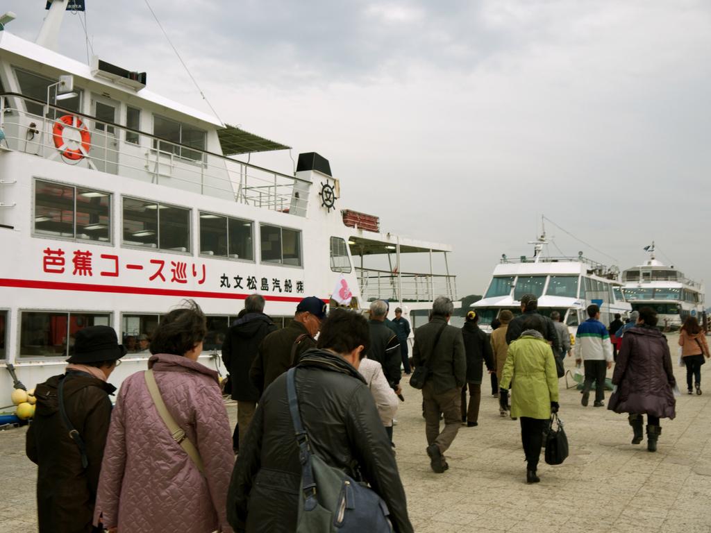 2013日本東北紅葉鐵腿行Day8松島→台灣:P1160169.jpg