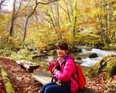 2013日本東北紅葉鐵腿行Day2 奧入瀨溪→十和田湖:P1120978.JPG