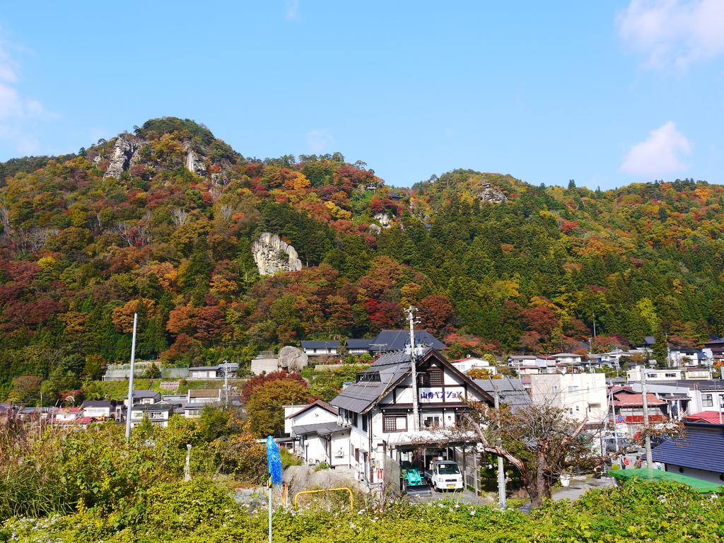 2013日本東北紅葉鐵腿行Day6山寺→鳴子溫泉鄉:P1150353.JPG