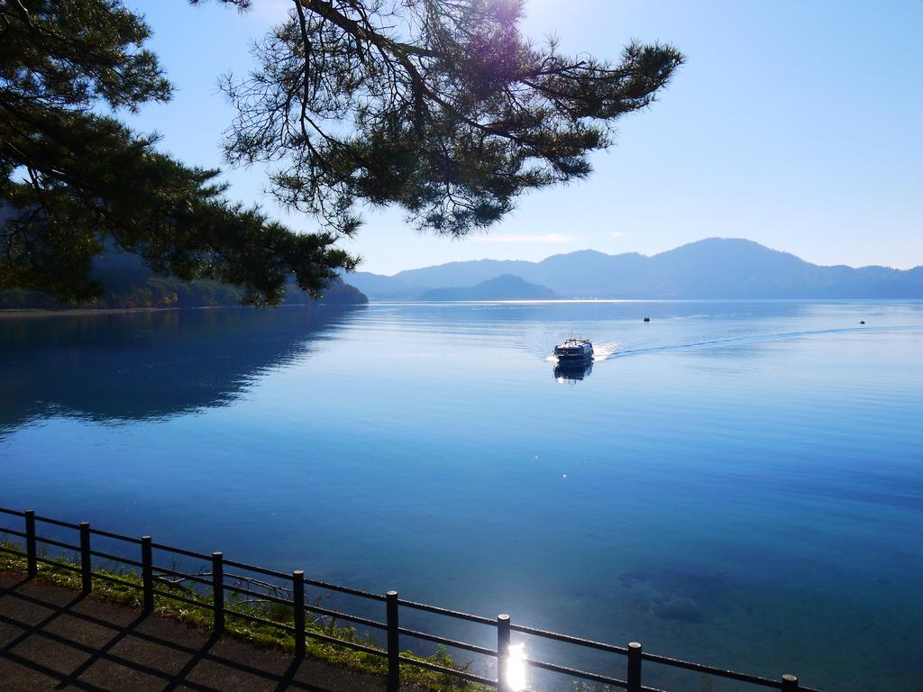 2013日本東北紅葉鐵腿行Day3田澤湖→乳頭溫泉鄉:P1130434.JPG