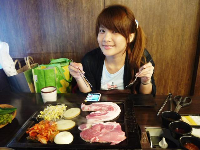 2012韓國雙城單身自助DAY5-南怡島、小法國、樂天超市、教保文庫、BIBAP秀、糕三時代:1366234592.jpg