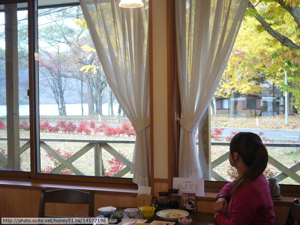 2013日本東北紅葉鐵腿行Day3田澤湖→乳頭溫泉鄉:P1130208.JPG