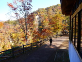 2013日本東北紅葉鐵腿行Day7鳴子峽→平泉中尊寺、毛越寺:P1150665.JPG