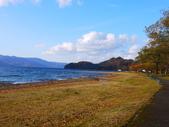 2013日本東北紅葉鐵腿行Day2 奧入瀨溪→十和田湖:P1130004.JPG