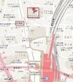 2013日本東北紅葉鐵腿行Day7鳴子峽→平泉中尊寺、毛越寺:仙台旅館.jpg