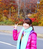 2013日本東北紅葉鐵腿行Day2 奧入瀨溪→十和田湖:P1120608.JPG