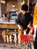 2013日本東北紅葉鐵腿行Day2 奧入瀨溪→十和田湖:P1130085.JPG