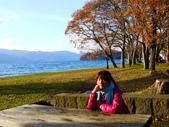 2013日本東北紅葉鐵腿行Day2 奧入瀨溪→十和田湖:P1130048.JPG
