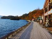2013日本東北紅葉鐵腿行Day2 奧入瀨溪→十和田湖:P1130077.JPG