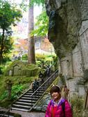 2013日本東北紅葉鐵腿行Day6山寺→鳴子溫泉鄉:P1150115.JPG