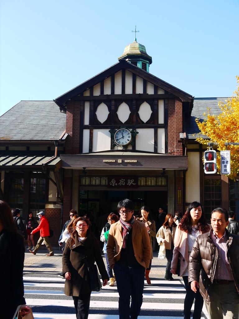 2013東京生日之旅DAY3 外苑→明治神宮→代官山→自由之丘:P1170542.JPG