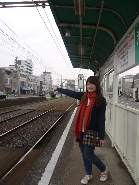 **春賞櫻8日行***Day6 大阪 阪堺電車→心齋橋:1141755248.jpg