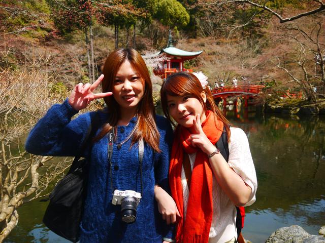 2013春賞櫻8日行***DAY3 醍醐寺→金閣寺→平野神社:1541713101.jpg