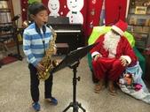2014/12/24新竹店聖誕趴:
