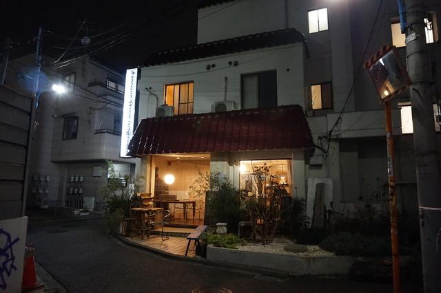 DSC00028.JPG - 2018/3/18 日本第一天