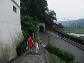 20110513龍潭松葉園.大溪橋:20110513龍潭松葉園大溪老街 (
