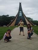 20110827-29馬拉灣及科博館台中之旅:台中東海大學 (23