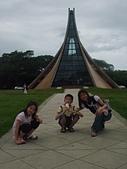 20110827-29馬拉灣及科博館台中之旅:台中東海大學 (27