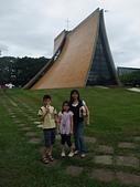 20110827-29馬拉灣及科博館台中之旅:台中東海大學 (32