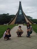 20110827-29馬拉灣及科博館台中之旅:台中東海大學 (25