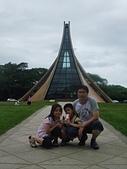 20110827-29馬拉灣及科博館台中之旅:台中東海大學 (30