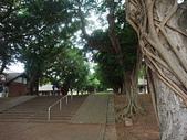 20110827-29馬拉灣及科博館台中之旅:台中東海大學 (40