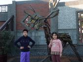 20120212三芝遊客中心: