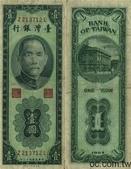 台灣紙鈔和硬幣:1954年版1元.jpg