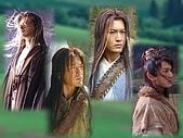 2006神鵰劇照(過兒帥照):1267