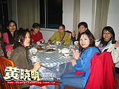 曉明生日會圖錦:香港分會