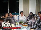 曉明生日會圖錦:上海分會&小小明