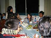 曉明生日會圖錦:上海分會