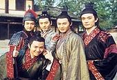 2002大漢天子-劉徹劇照:12大漢