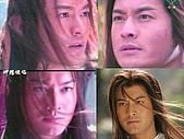 2006神鵰劇照(過兒帥照):過兒2