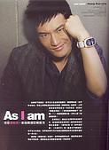 教主雜誌相關照片~:men's uno八月內頁1