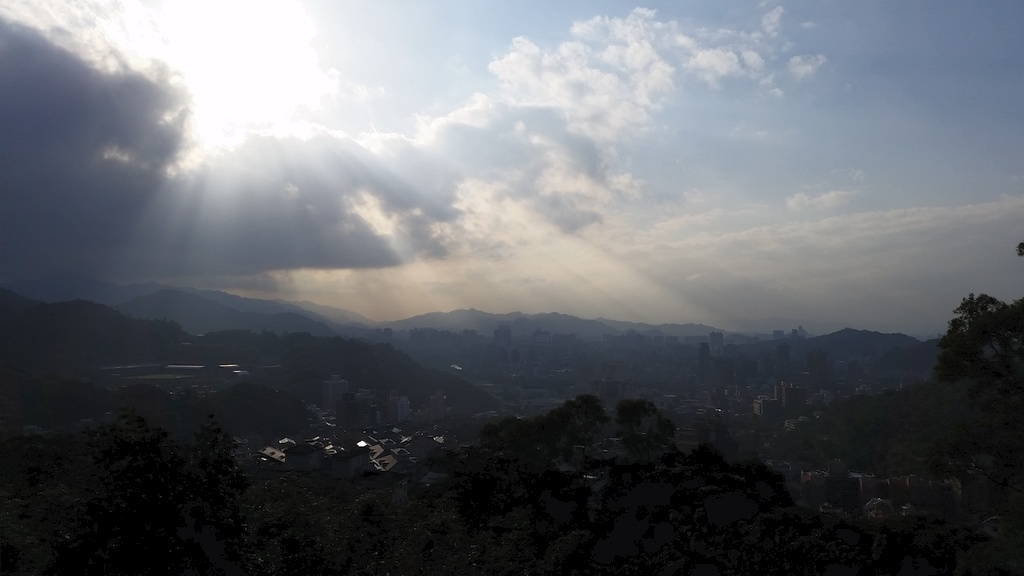 20150116_155432.jpg - 台北縣的山