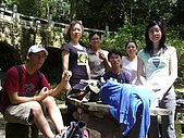 陽明山野餐踏青(20050917):野餐合照