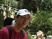 陽明山野餐踏青(20050917):三明治代言人