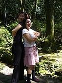 陽明山野餐踏青(20050917):龐德女郎