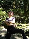 陽明山野餐踏青(20050917):律動感十足