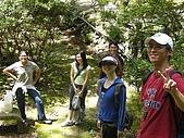 陽明山野餐踏青(20050917):偶像劇續拍