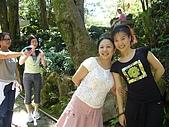 陽明山野餐踏青(20050917):泡泡勒....