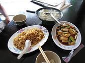 971114.15 苗栗台中輕鬆遊:客家小館午餐