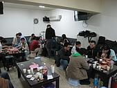 980214 KTV&桌遊:台電招待所KTV室