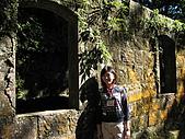 971123 基隆十方傳情:古城牆